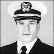 Lieutenant Pete Ober, U.S. Navy